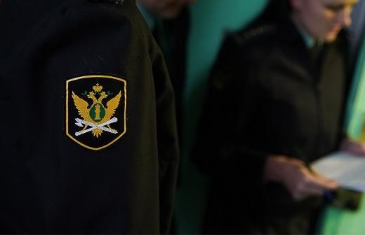 Россияне смогут связываться с приставами через портал госуслуг