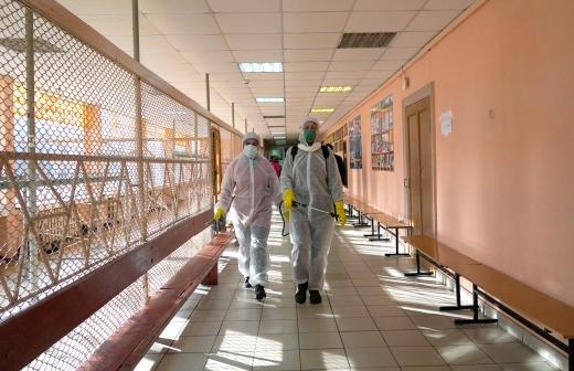 В России оценят эпидситуацию перед оздоровительной кампанией 2021 года