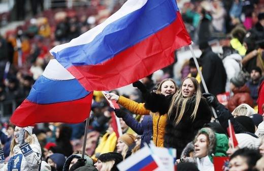 Путин назвал условие существования общества