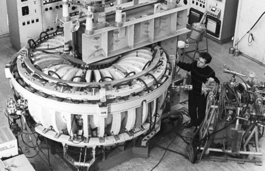 Президент Курчатовского института рассказал об атомном проекте СССР
