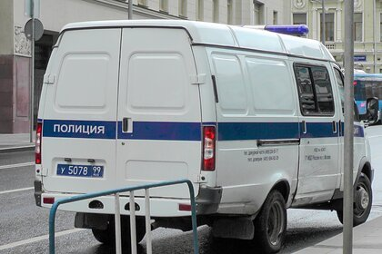 Два человека погибли при падении легкомоторного самолета в Подмосковье