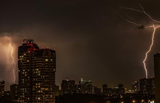 В Москве ночью ожидается гололедица
