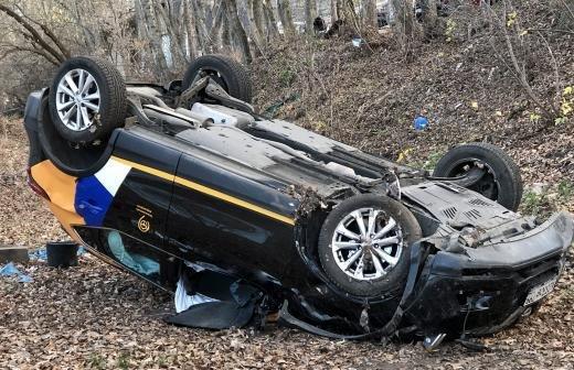 Ставшая антилидером рейтинга аварийности Тува снизила число ДТП