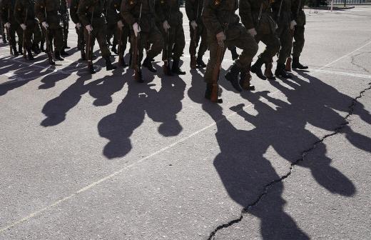 СК возбудил дело по факту убийства троих военнослужащих под Воронежем