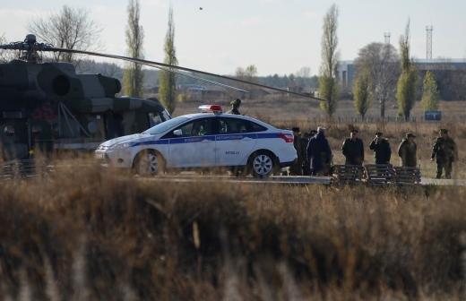 Срочника Макарова заподозрили в заблаговременном планировании убийства военных