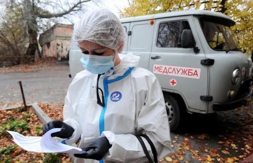 Роспотребнадзор описал наиболее подверженных пневмонии граждан