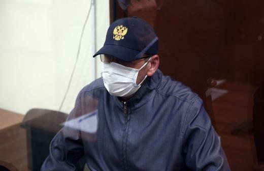 Арестован гендиректор «Нижегородского водоканала»