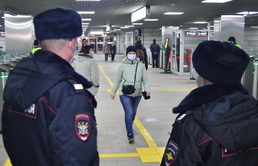 Российские ученые создали защитные маски с наночастицами меди