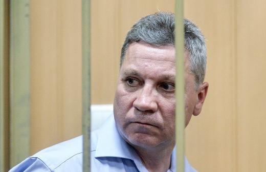 Давший показания на экс-замглавы Росгвардии офицер заключил сделку со следствием