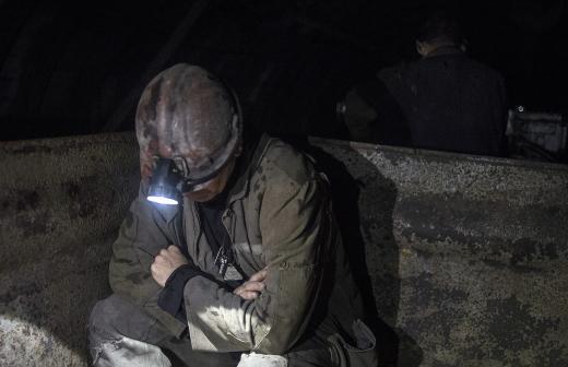 В Кузбассе приостановили работу шахты «Алексиевская»
