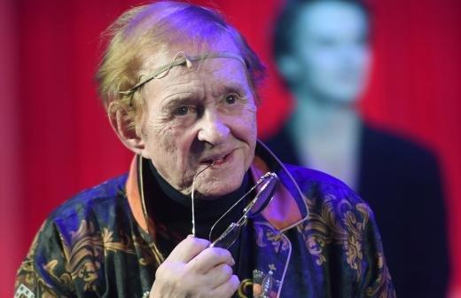 В театре назвали причину смерти Виктюка