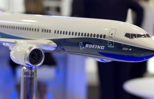 Росавиация не получала информации о возобновлении использования Boeing 737 MAX