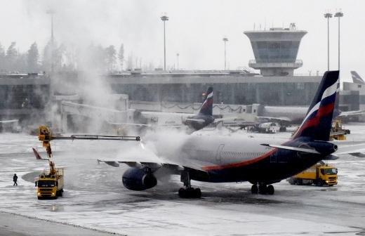 Синоптик сообщил о надвигающемся на Москву циклоне «Сара»