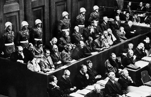 Генпрокуратура возбудила дело против продавца бюстов Геринга и Муссолини