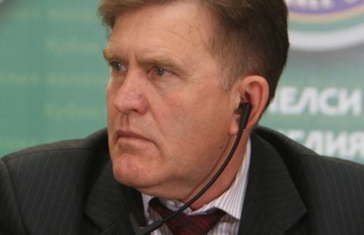 Мещеряков ушел с поста заместителя генерального директора РЖД