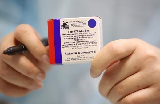 В Роспотребнадзоре отреагировали на прогноз ВОЗ о третьей волне коронавируса