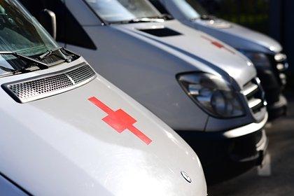 В российском городе от обезвоживания умер шестимесячный младенец