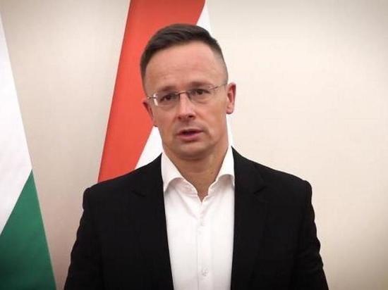 Венгрия на встрече с членами НАТО пожалуется на Украину
