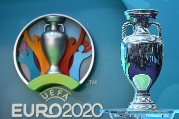 УЕФА примет решение по формату проведения Евро-2020 в марте