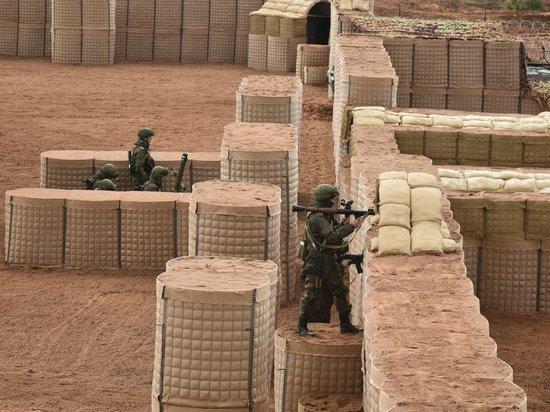 Выяснилось, как российские миротворцы защитят себя в Карабахе