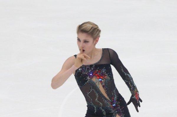 Пятый этап Кубка России по фигурному катанию в Москве пройдет без зрителей