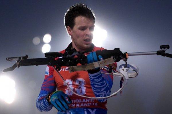 Павлова и Елисеев примут участие в биатлонной шоу-гонке в Германии