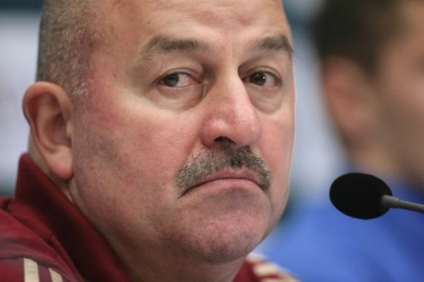 Черчесов прокомментировал итоги жеребьевки отборочного турнира ЧМ-2022