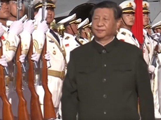 В Пентагоне заявили, что Китай догоняет США по военной мощи