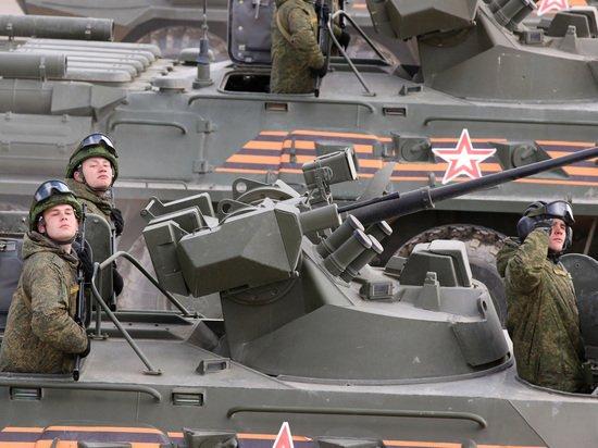 Американский генерал объяснил, почему Россия остается великой державой