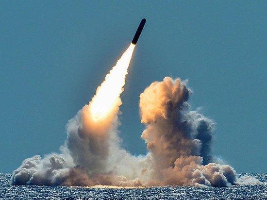 Эксперт рассказал о ракете США, которую Россия считает угрозой