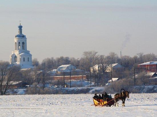 Новогоднее путешествие по России в пандемию: какие ждут ограничения и траты