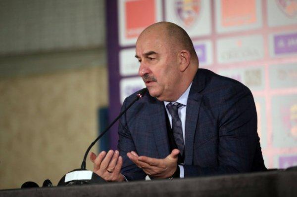 Черчесов попросил РПЛ перенести матчи 23-го тура