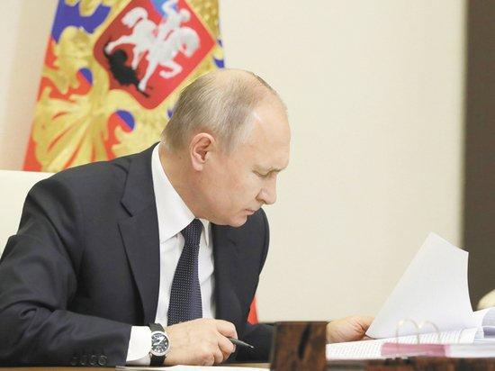 Путин спросил губернатора, нюхал ли тот свалку
