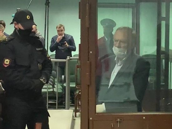 Соратники историка-расчленителя Соколова по реконструкции без жалости оценили приговор