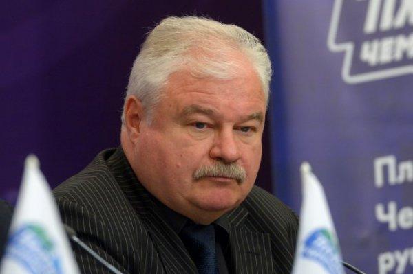 Владимир Плющев: Русские будут биться до конца