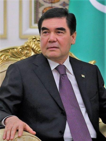 Гурбангулы Бердымухамедов предложил лечить коронавирус корнем солодки