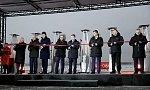 В Шереметьево после реконструкции открыта ВПП-1