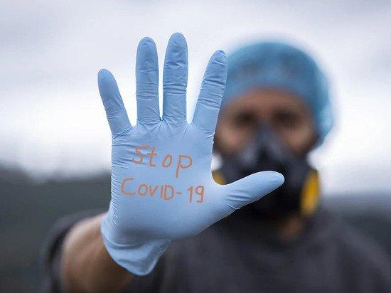 В Японию занесли южноафриканский штамм коронавируса