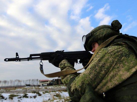 Российские военные пострадали в Сирии при атаке протурецких боевиков