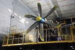 ОДК модернизировала стенд для испытаний двигателя ТВ7-117СТ