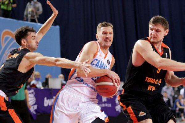 В финале Кубка России по баскетболу сыграют сахалинцы и клуб из Ревды