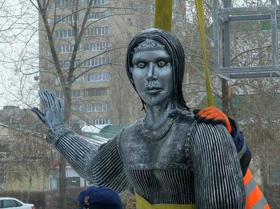 Жириновский предложил новое место для памятника Аленке