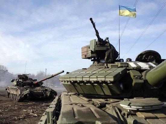 Ветеран назвал возможные даты наступления Киева на Донбасс