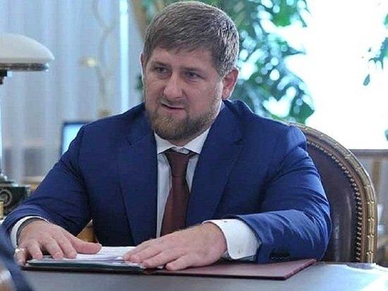 Кадыров приказал объявить кровную месть родным убитых в Грозном боевиков