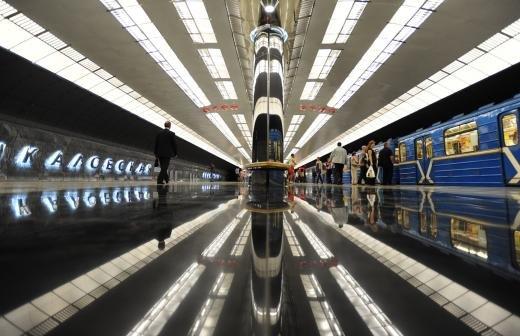 12-14 декабря ограничат движениемежду станциями «Нижегородская» и «Лефортово» в Москве