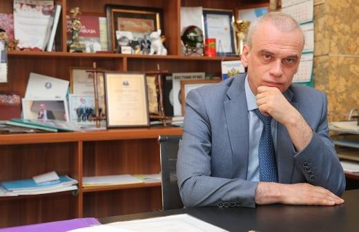 ФАС проверит данные о нарушении закона ректором Второго меда