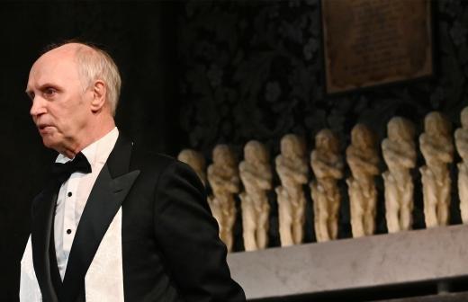 Прощание с актером Борисом Плотниковым пройдет 5 декабря в МХТ им. Чехова