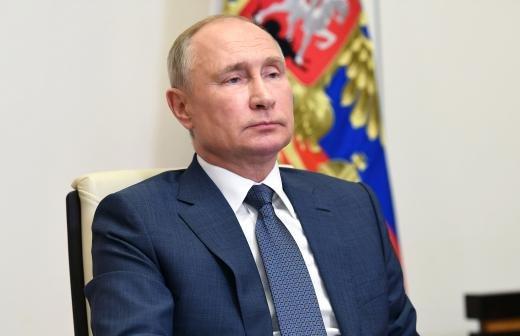 Приложение для вопросов Путину на пресс-конференции заработало в тестовом режиме