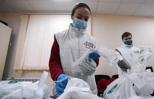 Голикова назвала более сложным осенний период пандемии