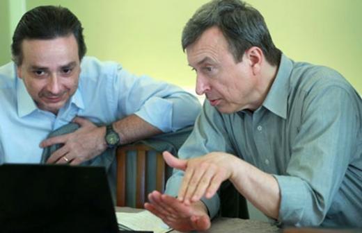 Адвокат Губанова подаст жалобу на его арест по делу о госизмене